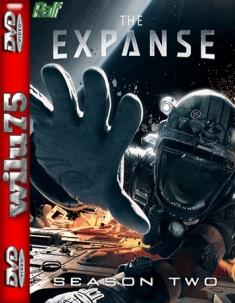The Expanse [S02E01] [480p] [BRRip] [AC3.5.1] [XviD-Ralf] [Lektor PL]