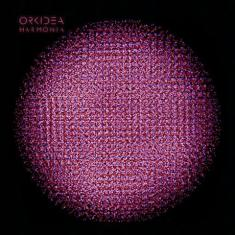 Orkidea - Harmonia (Deluxe Edition) (2017) [MP3@320]
