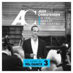 Alex Christensen & The Berlin Orchestra - Classical 90s Dance 3 - [2019] [MP3@320kbps] [marta]