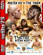 Tymex Boxing Night 9 (04.10.2019) [720p] [HDTV] [AC3] [x264-B89] [PL]
