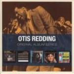 Otis Redding - Original Album Series [2011] [FLAC]