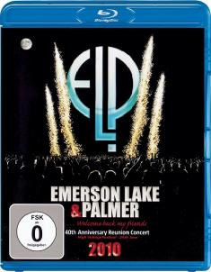 Emerson Lake & Palmer-40th Anniversary Reunion Concert (2010)[BDRip 1080p by alE13 AC3/DTS] [ENG]