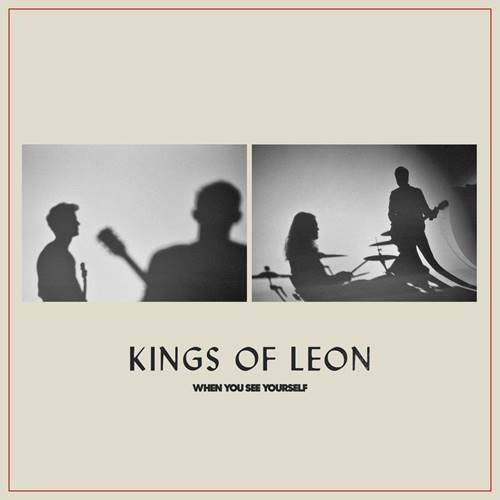 Kings of Leon - When You See Yourself (2021) [mp3@320]