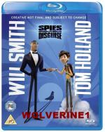 Tajni i fajni - Spies in Disguise (2019) [1080p] [BluRay] [h264.ac3] [DUBBING PL] [WOLVERINE1]