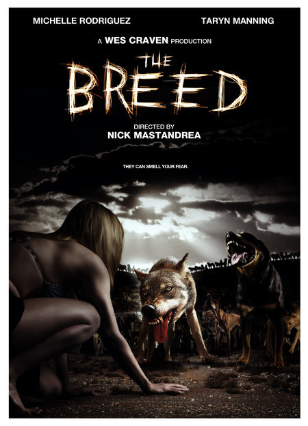 Rasa / The Breed (2006) [m1080p] [BluRay.x264-LTN] [AC-3] [Lektor PL]