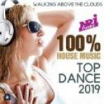 VA - 100% House Music: Top Dance (2019)     [mp3@320kbps]