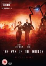 Wojna światów / The War of the Worlds (2019) Miniserial [S01E01-02] [480p.HDTV.XviD-J] [Lektor PL]