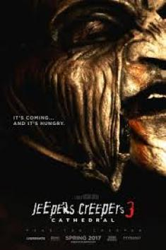 Smakosz 3 - Jeepers Creepers 3 [2017] [HDrip.XviD] [LEKTOR IVO]