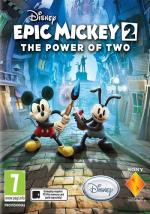 Disney's Epic Mickey 2: The Power of Two (2012) [MULTi6-PL] [DUBBING PL] [RePack] [Let'sPLay] [DVD5] [.exe/.bin]