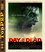 Day of the Dead Bloodline (2018) [720p] [BRRip] [x264] [AC3-FSDK] [Lektor PL]