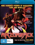 Razorback (1984)[Remastered] [BRRip 1080p x264 by alE13 AC3/DTS] [Napisy PL/ENG] [ENG]