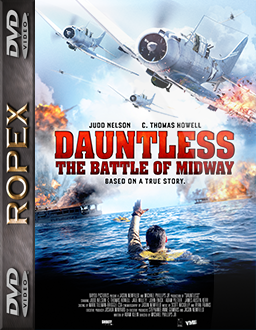Dauntless: Bitwa o Midway - Dauntless: The Battle of Midway (2019) [1080p] [BluRay] [x264] [DD2.0-FOX] [Lektor PL]