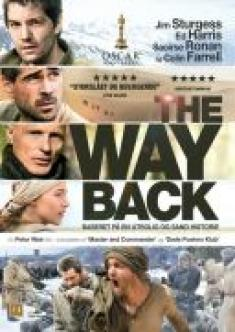 Niepokonani / The Way Back (2010) [720p] [BRRip] [XviD] [AC3-LTN] [Lektor PL]