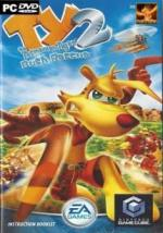 TY the Tasmanian Tiger 2 [INCL. DLC] *2017* [MULTI-ENG] [ELAMIGOS] [ISO]