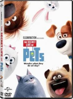 The Secret Life of Pets - Pets - Vita da Animali (2016) [DVD9 - ENG Ita Ac3 5.1 - ENG Ita subs]