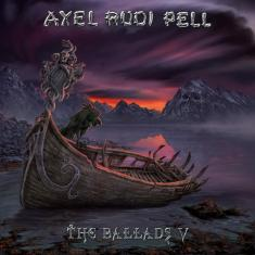 Axel Rudi Pell - The Ballads V (2017) [mp3@320]