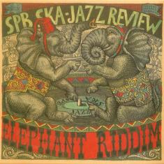 SPb. Ska-Jazz Review - Elephant Riddim (2015) [MP3@320kbps]