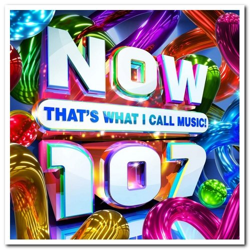 VA - Now That's What I Call Music! 107 (2020) [FLAC]