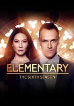 Elementary [ComPLete S06] [720p] [iT] [WEB-DL] [XviD] [AC3] [Lektor PL]