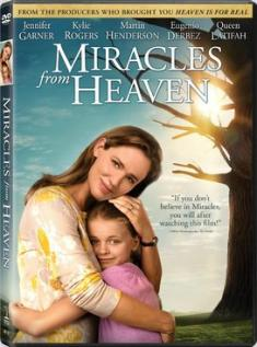 Miracles From Heaven - Miracoli Dal Cielo (2016) [DVD9 - ENG Deu Ita Ac3 5.1 - Multisubs]