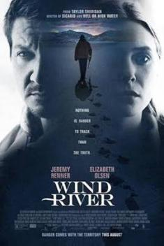 Wind River *2017* [1080p] [BLURAY] [10BIT] [HEVC] [x265] [AAC] [NAPISY PL]