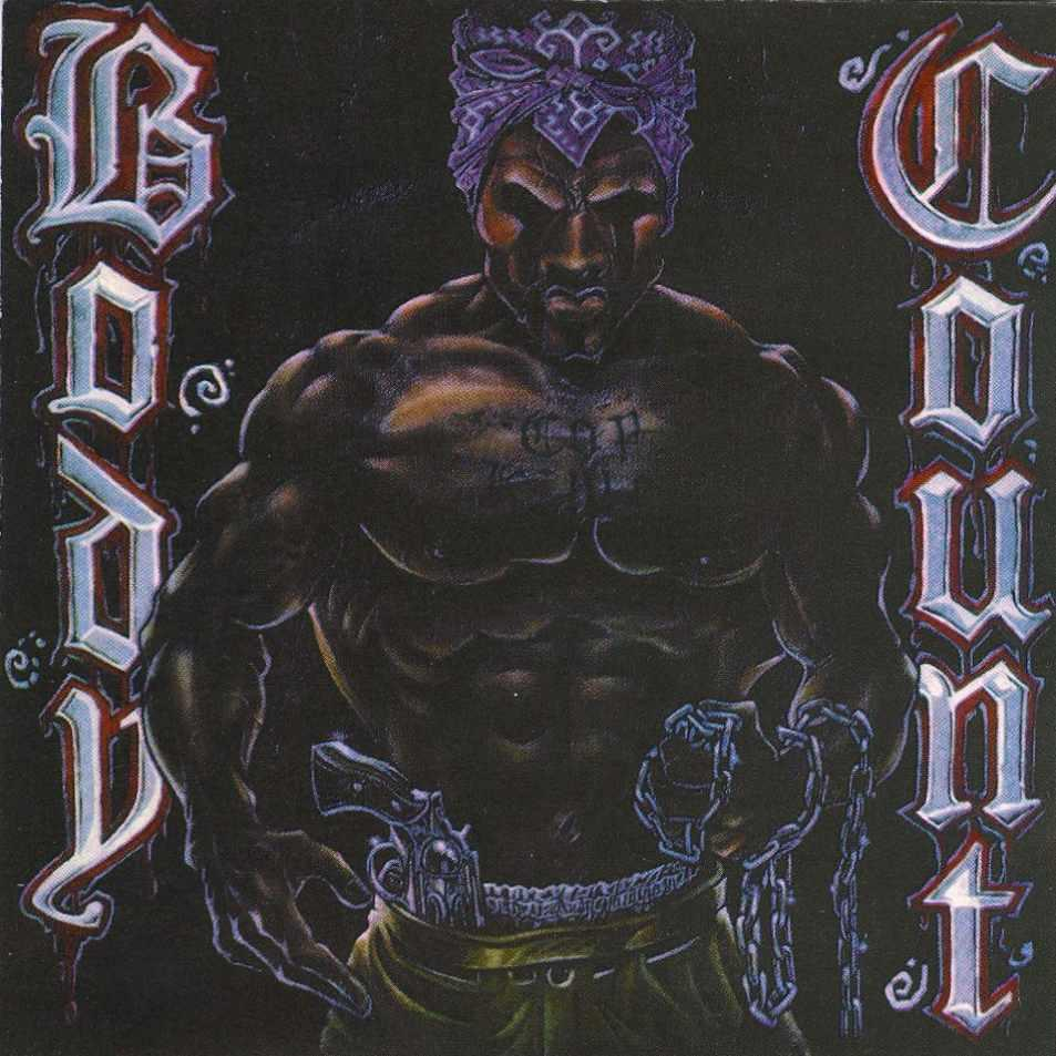 BODY COUNT - COP KILLER (1992) [FLAC] [FALLEN ANGEL]