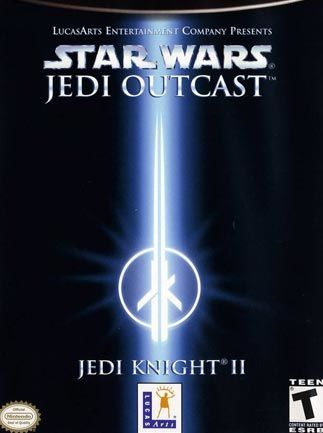 Star Wars Jedi Knight II: Jedi Outcast (2002)
