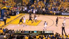 NBA 2016 FINALS G1 (02 jun) (1E) CLE Cavaliers v (1W) GS Warriors 720p 60fps -Mr. Drax