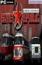 Workers and Resources Soviet Republic [v.0.8.0.11] *2019* [PL] [REPACK R69] [EXE]
