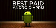 Android - Only Paid - Week 29 2016 - GAMES [Androgalaxy]
