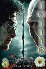 Harry Potter i Insygnia Śmierci Część II - Harry Potter and the Deathly Hallows Part 2 *2011* [BRRip.x264-NoNaNo] [Dubbing PL]