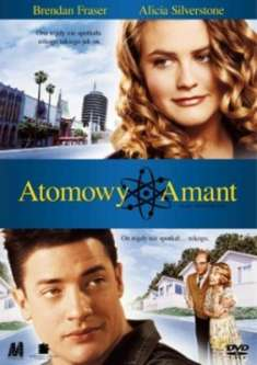 Atomowy amant - Blast From The Past *1999* [DVDRip RMVB] [Lektor PL]