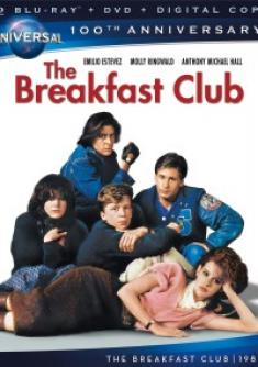 Klub Winowajców - The Breakfast Club *1985* [720p] [BDRIP] [x264] [AC3-zakrza201] [Lektor PL] [N-JoY]