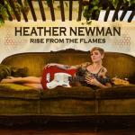 Heather Newman - Rise From The Flames (2019) [mp3@320]