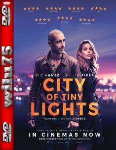 City of Tiny Lights *2016* [WEBRip] [XviD-KiT] [Lektor PL]