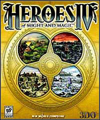 Heroes of Might and Magic IV Złota Edycja PC PL Iso