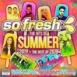 So Fresh: The Hits Of Summer 2019 + The Best Of 2018 (2019)        [mp3@320]