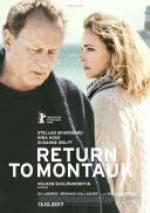 Powrót do Montauk / Return to Montauk (2017) [BDRip] [XviD-KiT] [Lektor PL]