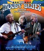 The Moody Blues - Days of Future Passed Live (2018) [DVD9]
