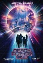 Ready PLayer One *2018* [720p] [BRRip] [x265] [AAC 2CH] [HEVC] [NoGroup] [Lektor PL]