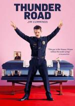 Thunder Road *2018*  [720p]  [WEBRip]  [XviD-AnD]  [Napisy PL]