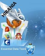 Essential Data Tools 2.10 [ENG] [FULL] [HIRANIA]