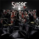 Suicide Attack - No More Room in Hell (2020) [FLAC]