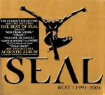 "Seal - ""The best 1990-2004"" & ""Acoustic Live"" [2004] [DVD5]"