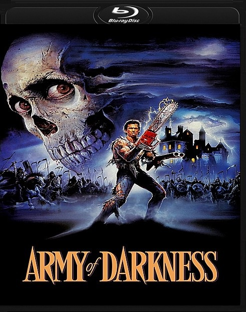 Armia ciemności - Army of Darkness *1992* [R-Rated] [m1080p] [BluRay] [x264] [AC3-LTN] [Lektor PL]
