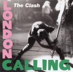 The Clash - London Calling (1979) [FLAC]