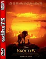 Król Lew - The Lion King *2019* [MD] [720p] [HDCAM] [AC3] [XviD-KRT] [Dubbing PL]