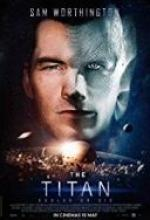 The Titan (2018) [480p] [BRRip] [XviD] [AC3-LTN] [Lektor PL]