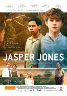 Jasper Jones (2017) [720p] [BluRay] [x264-KiT] [Lektor PL]