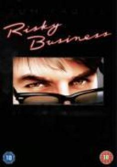 Ryzykowny Interes - Risky Business (1983) [m720p.BRRip.XViD.AC3] [Lektor PL]